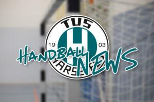 Handball Feriencamp findet statt!