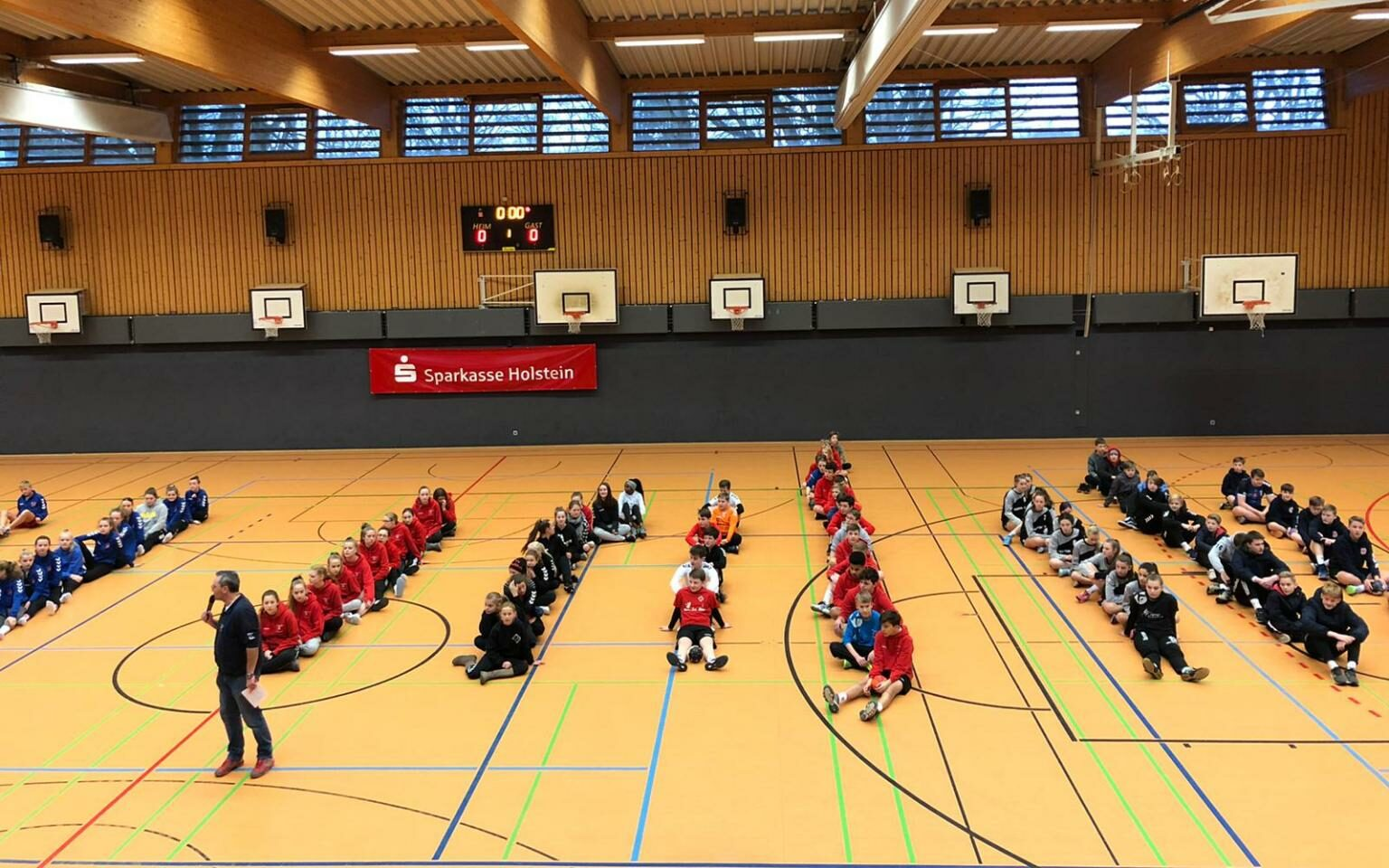 You are currently viewing Walddörfer SV – Sparkasse Holstein Cup